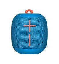 Logitech Ultimate Ears UE wonderboom Bluetooth Portable Haut-parleur Bleu