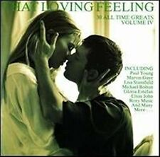 That Loving Feeling 4 Paul Young, Marvin Gaye, Lisa Stansfield, Al Gree.. [2 CD]