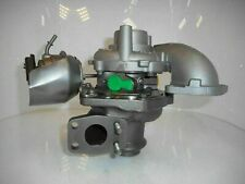 Turbolader FORD MONDEO IV MAZDA 3 PEUGEOT 308 CC VOLVO C30     TOP!