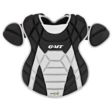 New Gait Lacrosse LAX Vault Goal Goalie Chest Protector Adjustable Mens Large