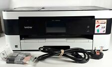 Brother MFC-J4625DW Printer with power cable and brand new black ink