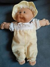 🎀 Vintage 1978 1982 Cabbage Patch Doll 🎀
