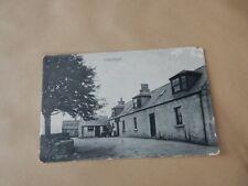 More details for    p7h5  postcard  tillybirloch, midmar, inverurie, aberdeenshire,damaged edges