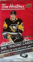 Tim Hortons Hockey Card Inserts Various Years (Complete Your Set)