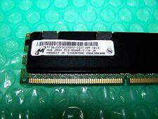 8GB Micron PC3-8500R 1066 Mhz DDR3 ECC Reg server RAM (2x 4GB)