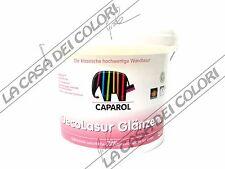 CAPAROL - DECO LASUR GLANZEND - BASE NEUTRA - 2,5 lt - VELATURA LUCIDA X INTERNI