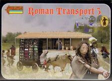 STRELETS 1/72 ROMANA transporte 3 #131