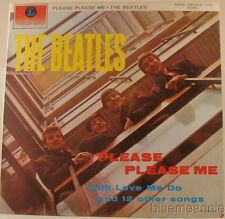 Beatles The Beatles Please Please Me Hungary Album