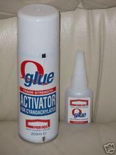 Trade Strength Superglue & Activator