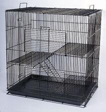 NEW Large Small Animal Sugar Glider Chinchilla Ferret Rat Mice Cage 705H 298
