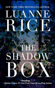 The Shadow Box by Luanne Rice (English) Hardcover Book Free Shipping!