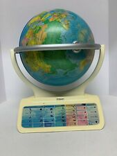 Oregon Scientific Horizon Interactive Smart Globe w Smart Pen SG0218-12 - Used