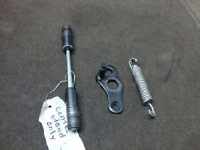 02 2002 BMW R1150 R 1150 RT (ABS) R1150RT CENTER STAND PARTS #X101