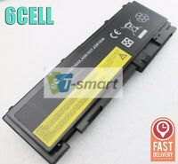 6 Cell Battery for Lenovo ThinkPad T420s T420si 42T4847 42T4846 42T4845 42T4844