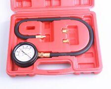 TU-12 0-100psi Car Auto Engine Oil Pressure Tester  Gauge Test Diagnost Tool Kit