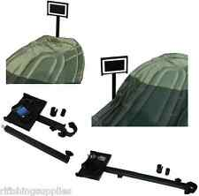 I PAD / TABLET HOLDER FITS ALL CARP FISHING BEDCHAIRS FOR BED CHAIRS BIVVY TENT