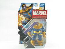 """Marvel Universe thanos Avengers 4 """"Figure MOSC nouvelle version 1er non ouvert pas la main"""