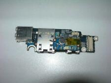 2 USB 2 + RJ11 et RJ45 pour Dell Latitude D620