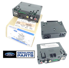 Genuine Ford C-MAX Energi 2014Sound Audio Media System Module 5260306