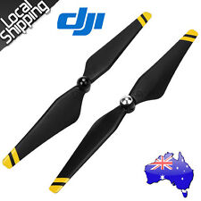 Genuine DJI Phantom 3 9450 Props Carbon Fibre Self-Tightening Propellers AU