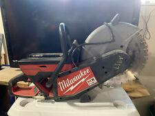 Milwaukee Mx Fuel 14 Cut Off Saw Kit Mxf314 2xc
