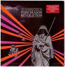 PURE REASON REVOLUTION An Introduction To… Promo CD EP 5 Tracks – U.K. Prog