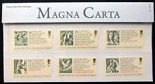 GB 2015 Magna Carta Presentation Pack with Complete Set SALE PRICE FP5646
