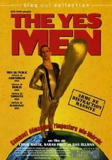 """DVD NEUF """"THE YES MEN - COMMENT DEMASQUER L'IMPOSTURE NEO-LIBERALE"""" documentaire"""