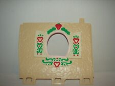 Vintage Strawberry Shortcake Berry Happy Home Kitchen Front Replacement Part