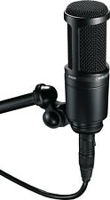 Audio Technica AT2020 Large Diaphragm Condenser Mic