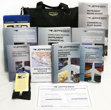 Jeppesen Instrument/Commercial - Part 141 Kit