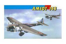 SMER 0845 1/72 Amiot 143