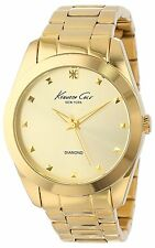 Kenneth Cole Gold-Tone Ladies Watch KC4949