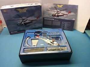 corgi aviation archive 1:72 Military Air Power Helicopter