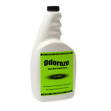 ODOREZE Natural Hardwood Floor Odor Neutralizer: Makes 64 Gallons to Clean Smell