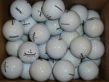 40 Grade B Bridgestone Tour B330 golf balls RX RXS etc