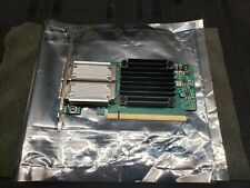 MELLANOX Connectx-4 MCX416A-BCAT CX416A 40GbE DUAL QSFP+ PCi NETWORK CARD NIC