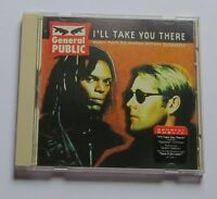 General Public – I'll Take You There CD