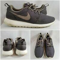 Nike Roshe One Premium Polka Dot Grey 525234-221 Men's Shoes Sneakers Size 10.5