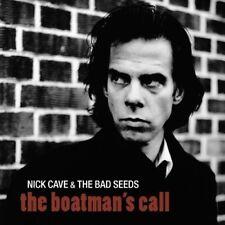 Nick Cave - Boatmans Call [New CD]