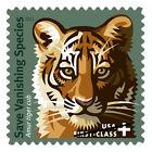 USPS New Save Vanishing Species Semipostal Stamp Sheet of 20
