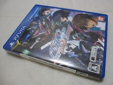 7-14 Days to USA. Vita Mobile Suit Gundam Seed Battle Destiny Japanese Version