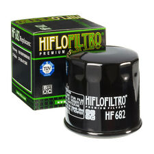 FILTRO OLIO MOTO HIFLO HF682 PER Hyosung ATV 500 RS5 2x4 / 4x4