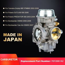 Carburetor For Polaris Predator Outlaw 500 Bombardier DS650 Can Am DS 650 Carb