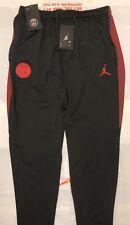 Nike Air Jordan PARIS Squad Fútbol Pantalones Pantalones Nuevo Con Etiquetas Talla Mediana