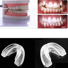 New Straight Teeth System for Adult retainer to correct orthodontic problems JZ