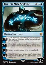 1x Jace, the Mind Sculptor MTG Eternal Masters NM -ChannelFireball-
