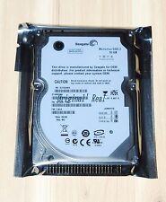 """Seagate ST980815A 80GB IDE 2.5 """"5400RPM 8M notebook hard drive"""