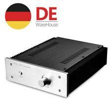 HiFi Verstärker Gehäuse Aluminum Chassis DIY Metal Case Amplifier Enclosure Box