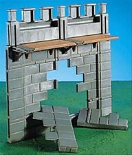 "Playmobil 7288 Vintage Breakaway Castle Wall - NEW Mint in sealed bag ""Steck"""